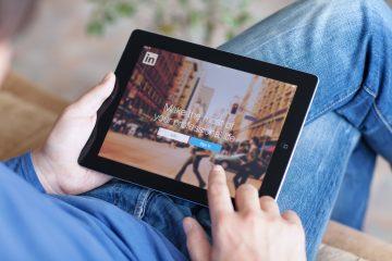 Cómo vender en LinkedIn compartiendo y conversando.