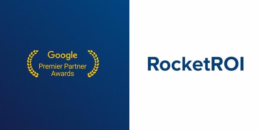 rocket roi google partner