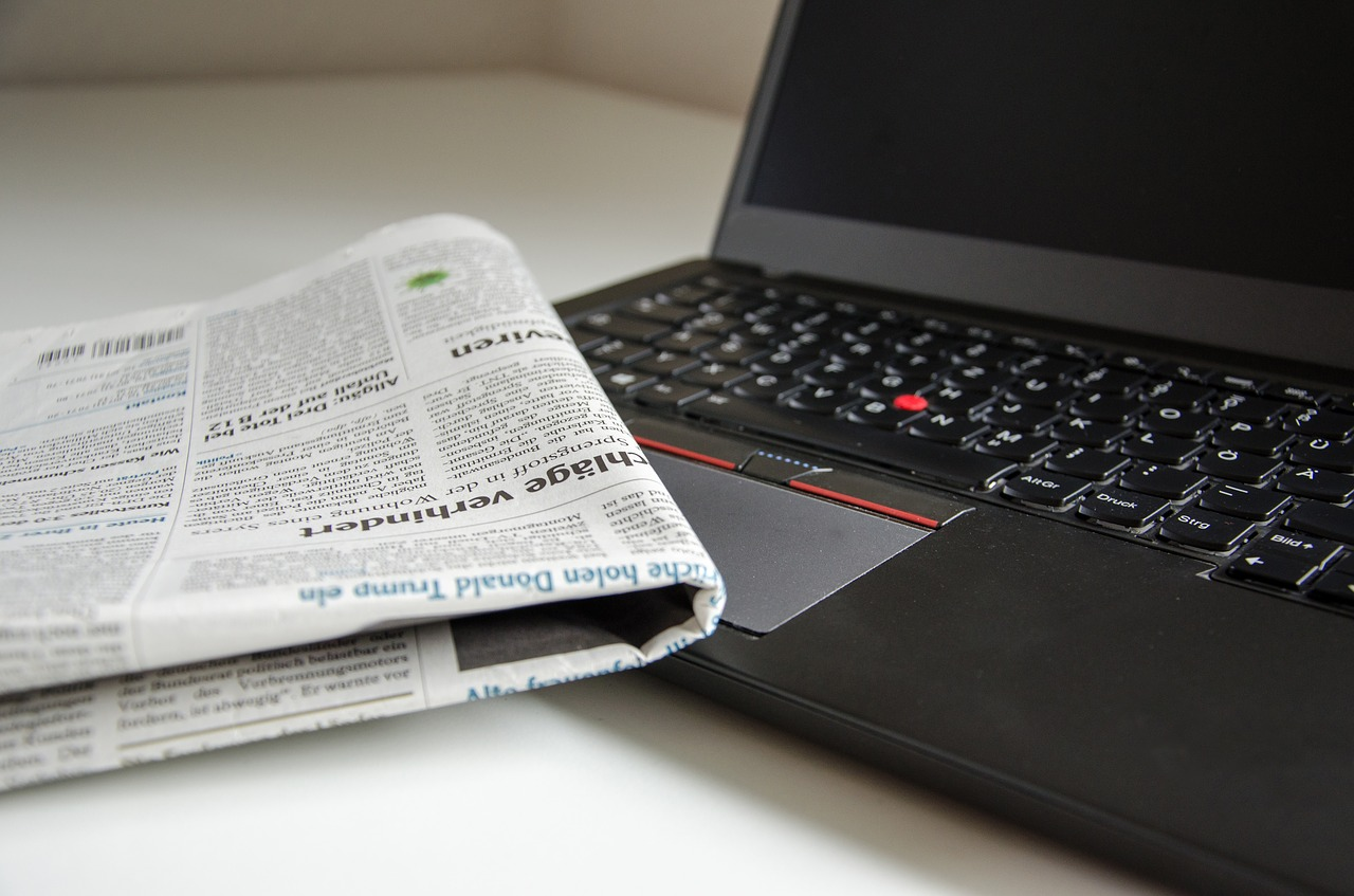 La News Media Alliance arremete contra Google y Facebook