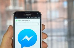Llega la publicidad en Facebook Messenger