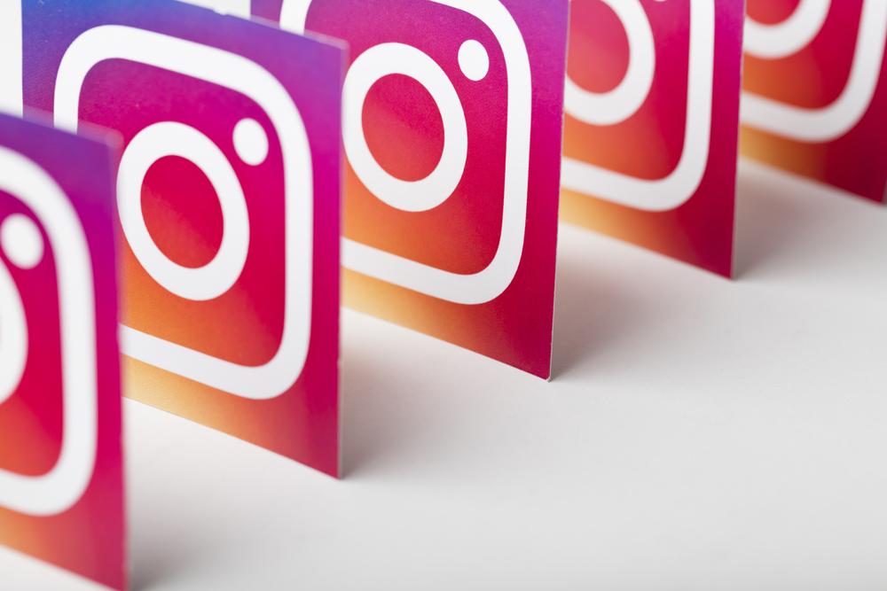 La nueva estrategia de venta de Nike incluye a Instagram