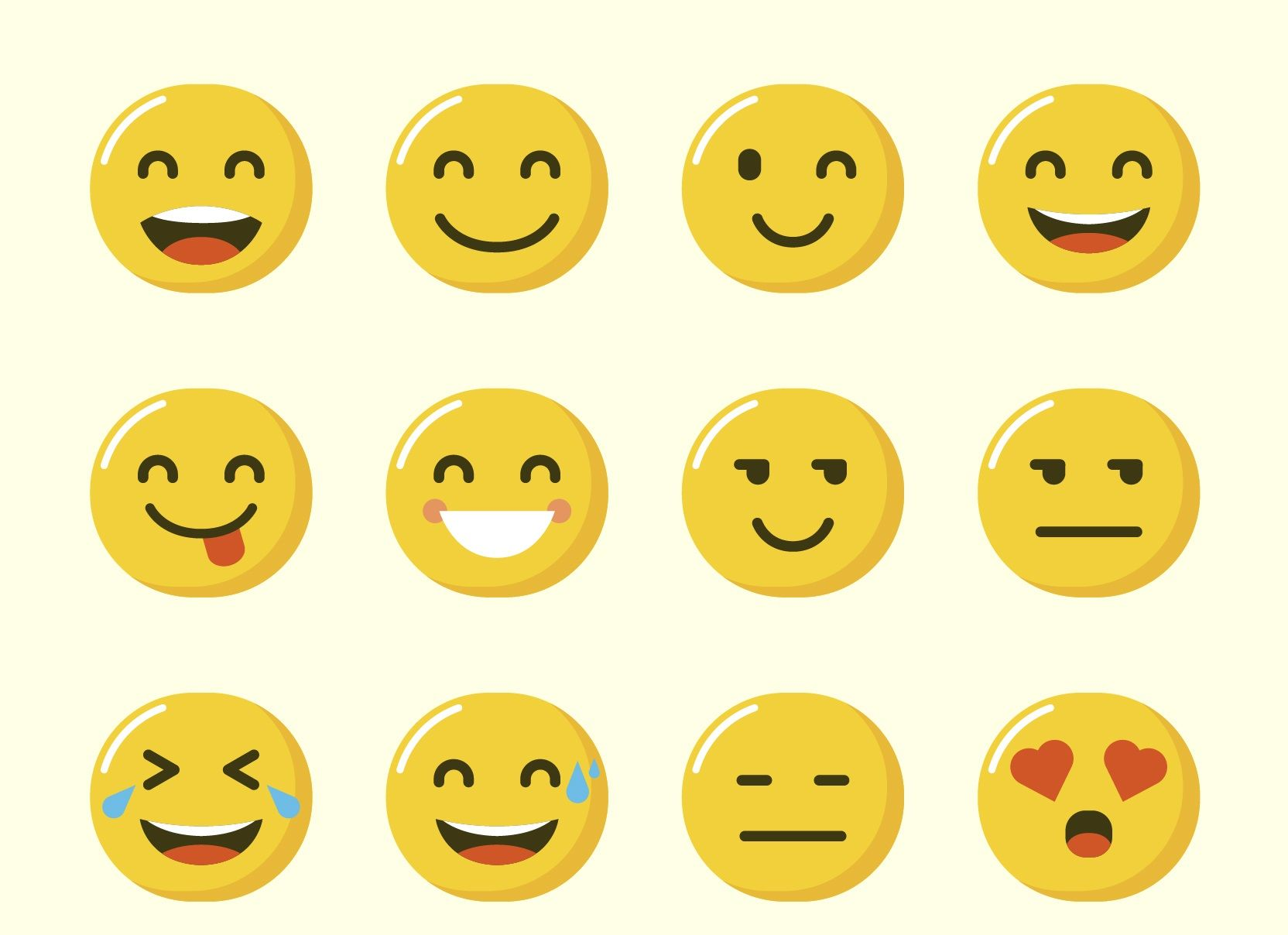 busqueda con emojis