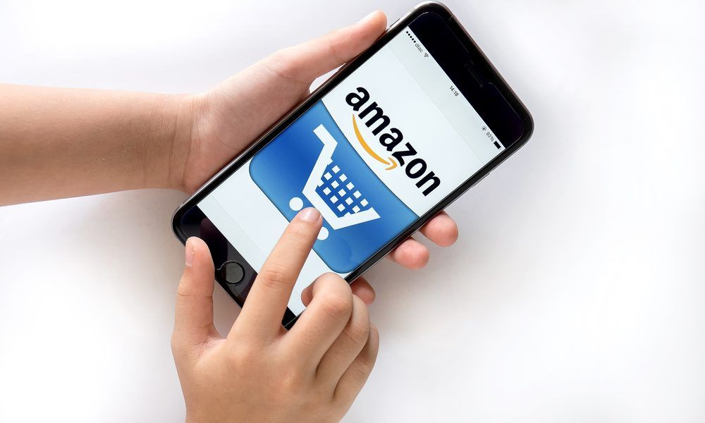 amazon españa express
