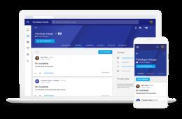 Hire de Google se integrará a G Suite para ayudar a las empresas a contratar empleados