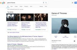 videos en autoplay en google