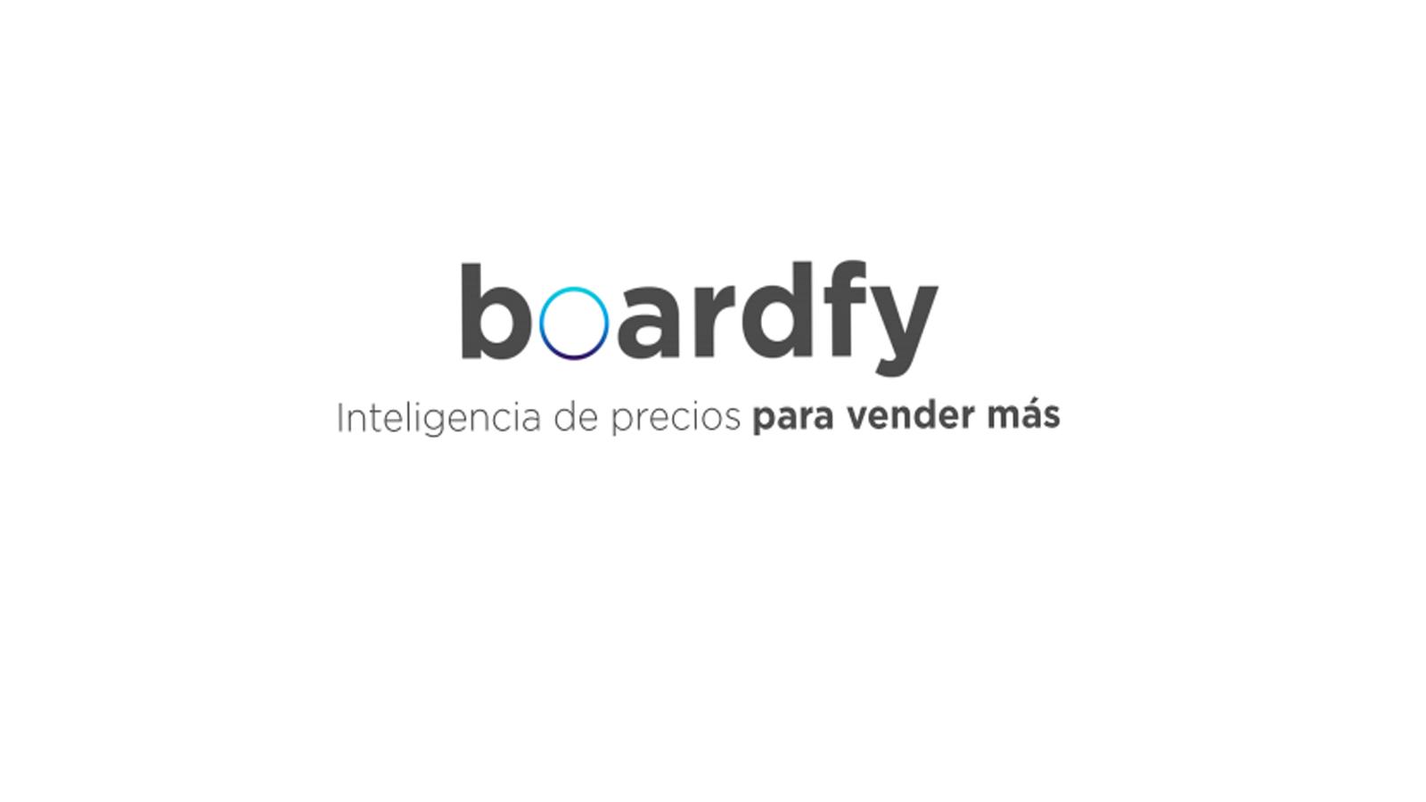 La primera ronda de financiación de Boardfy cierra en 230.000