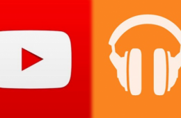 Google Play Music y Youtube Red