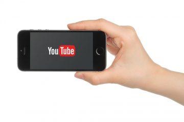YouTube permitirá cambiar la velocidad de los vídeos en su app