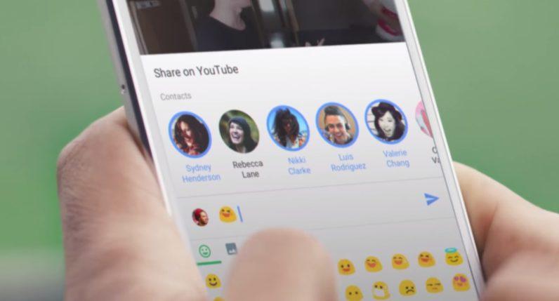 Cómo funciona el nuevo chat de YouTube en su plataforma móvil