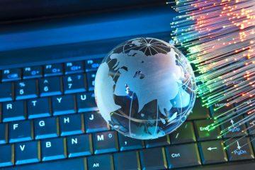 España es el número 20 en el ranking de velocidad de internet global