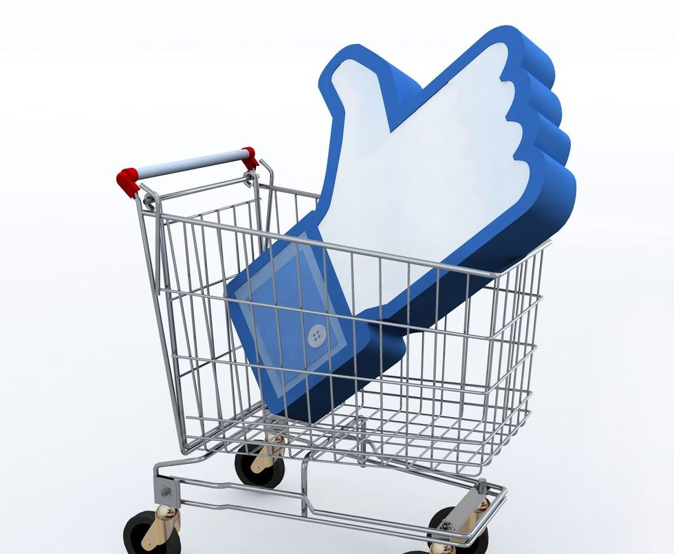 Facebook busca integrar su Marketplace con eBay