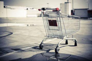cestas abandonadas en ecommerce