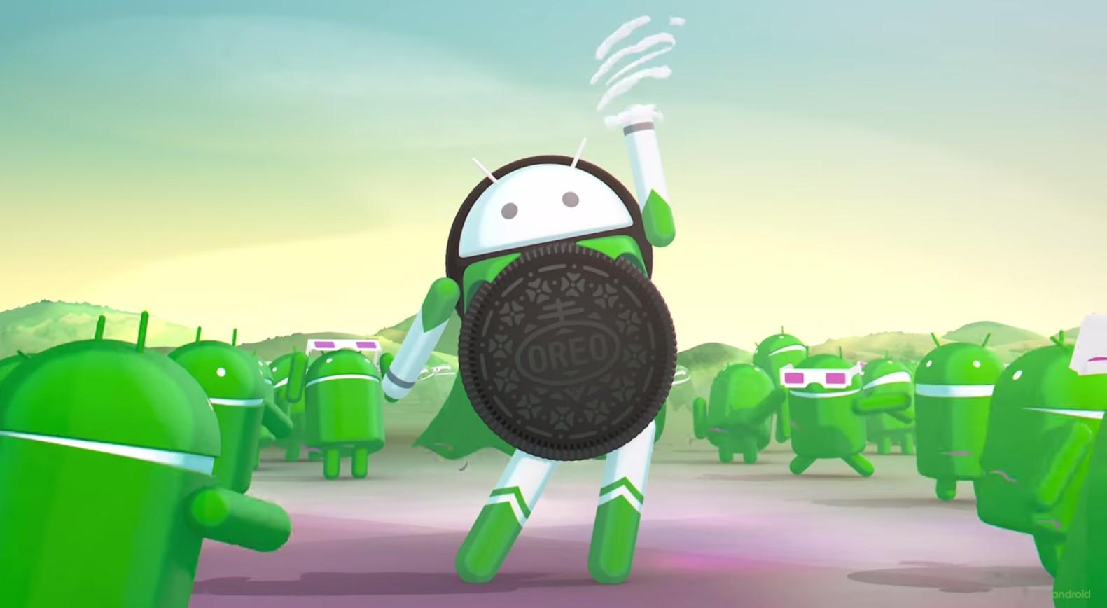 Así son las 6 grandes novedades que incluye el nuevo Android Oreo