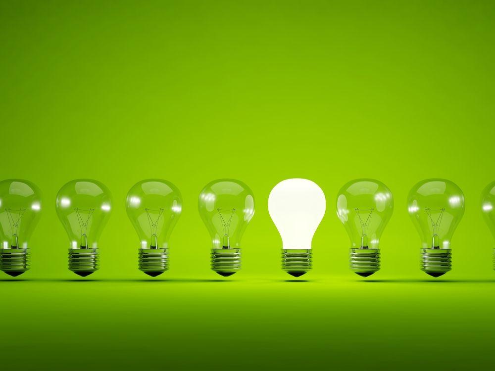 transformación digital en energía
