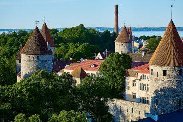 El gobierno de Estonia quiere crear el estcoin, una criptomoneda nacional