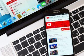YouTube ya tiene una sección de breaking news en su plataforma
