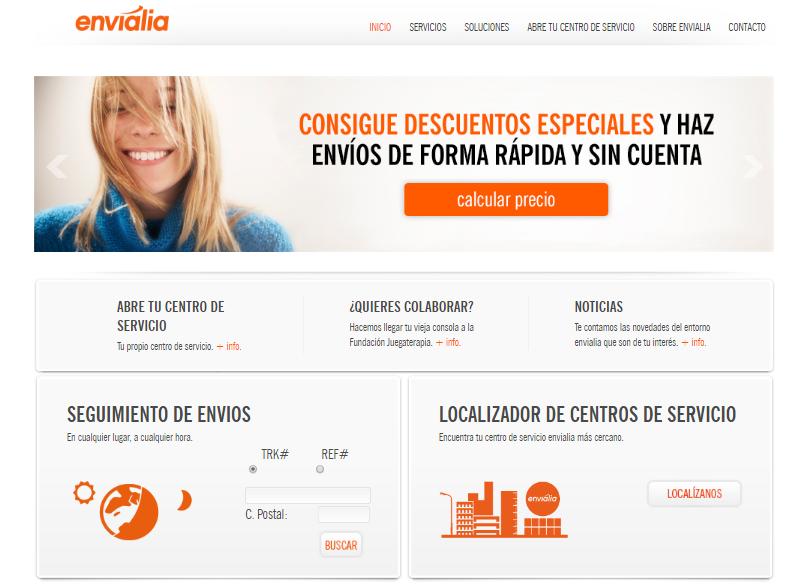 Historia de Envialia