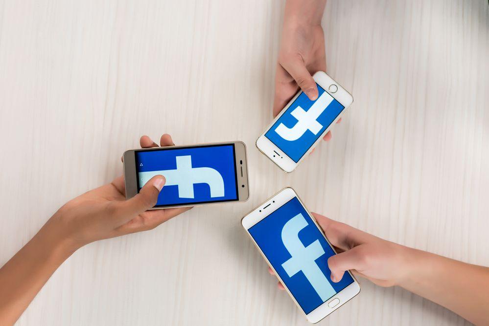 Facebook es el rey de la publicidad de acuerdo a un estudio sobre anuncios en redes sociales