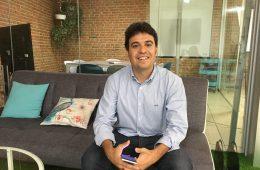 """Javier Fuentes (Hoppin App): """"Nos gustaría que, para 2020, la """"compra programada"""" sea parte del día a día"""""""