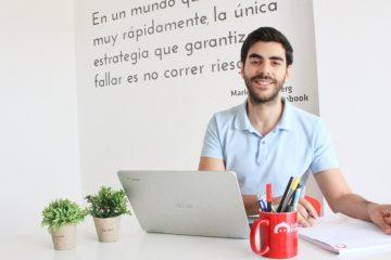 Álvaro Gómez Country Manager Elogia