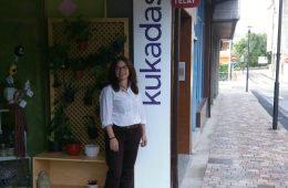 """Olga López Alen (Kukadas): """"La digitalización del comercio no es sólo cosa de grandes corporaciones"""""""