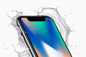 Los nuevos iPhone X, iPhone 8 e iPhone 8 Plus
