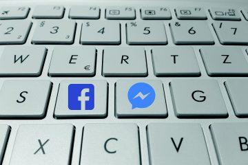 Bonfire, la nueva app de Facebook.