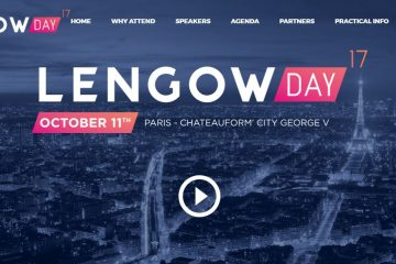 lengow day 2017
