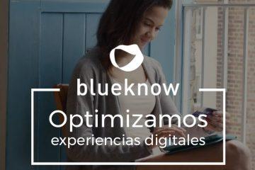 BlueCart, la solución de Blueknow