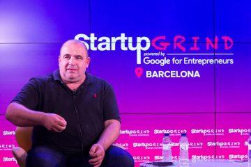 Startup Grind BCN-SF