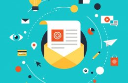 contenidos en email marketing