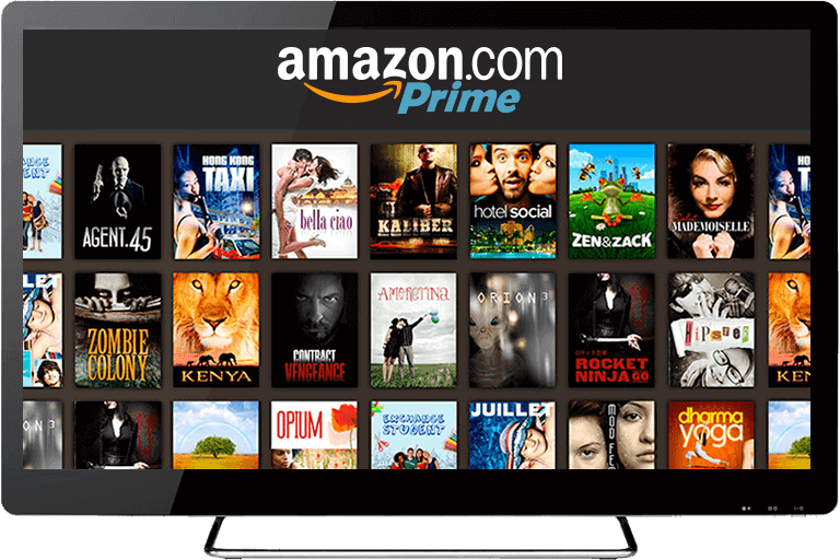 Amazon premium italia españa