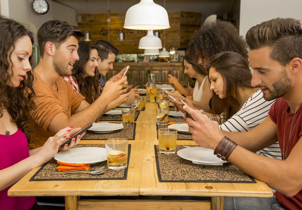 Los estadounidenses dedican 6 horas al día conectados a Internet