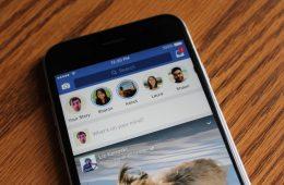 Todas las páginas de empresas podrán utilizar las Facebook Stories