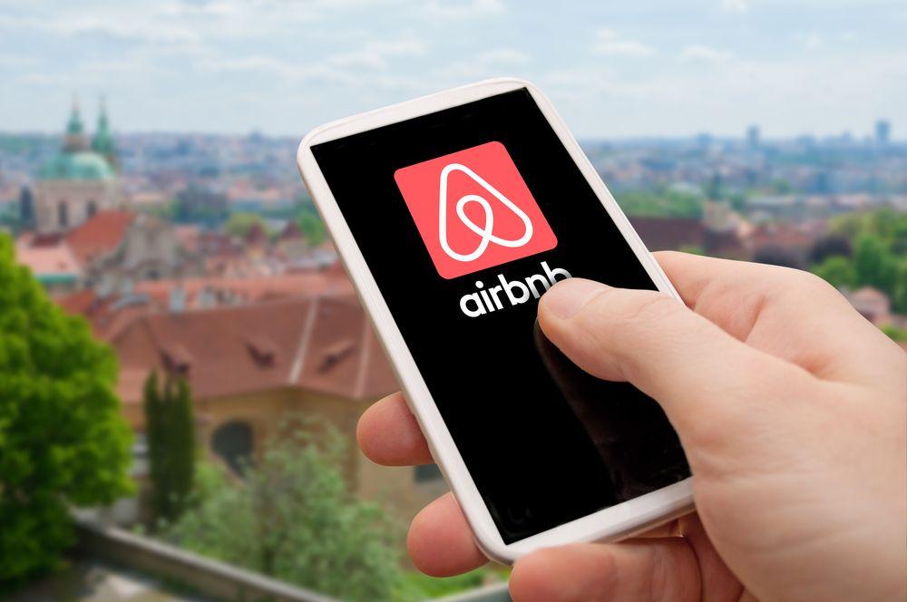 Bienvenido al complejo residencial Airbnb: el líder de la vivienda colaborativa se convierte en constructora