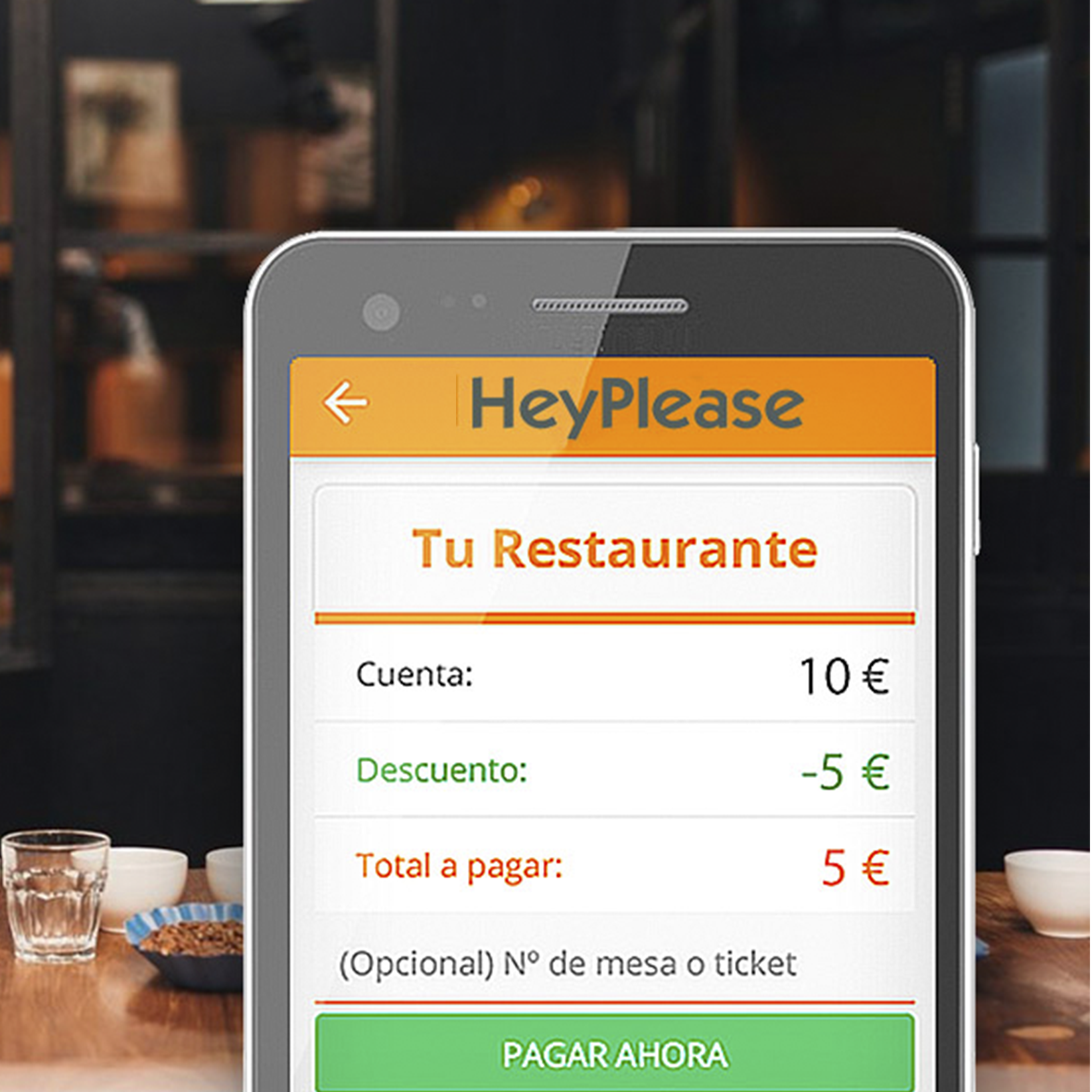 Up Spain compra Heyplease.