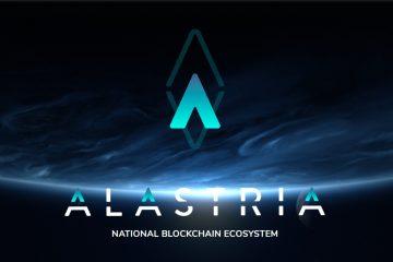Nace Alastria: 70 grandes empresas españolas se unen para promover el blockchain