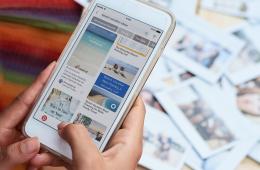 Las campañas de Search Ads en Pinterest, al alcance de todas las marcas en modo autoservicio