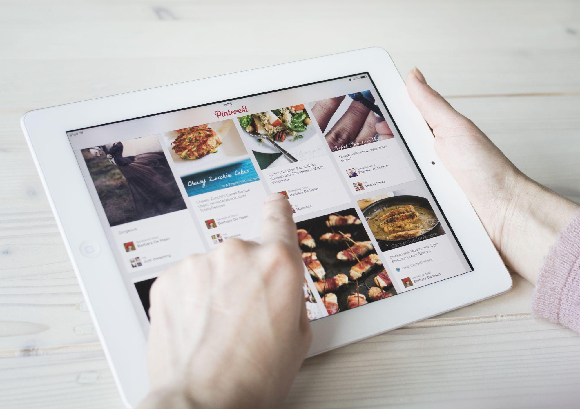 Facebook Sets imita los tableros de Pinterest para ayudarte a compartir contenidos por temas