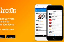 shootr app