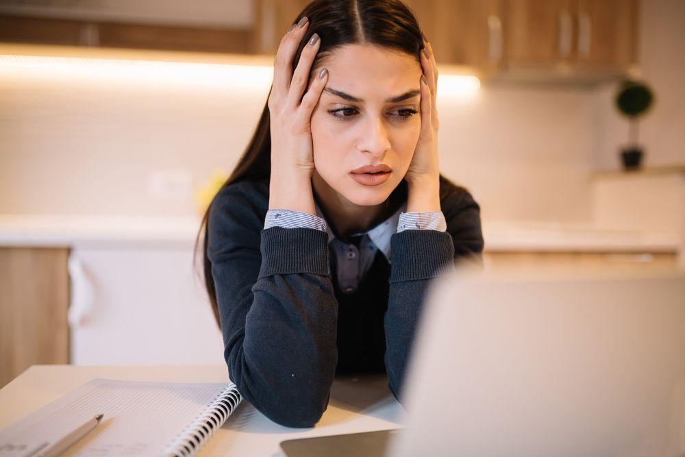 5 principales miedos a comprar online