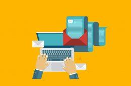 uso del eMail Marketing