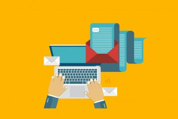 uso del eMail Marketing