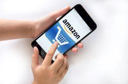 Crece el número de anuncios de productos patrocinados en Amazon