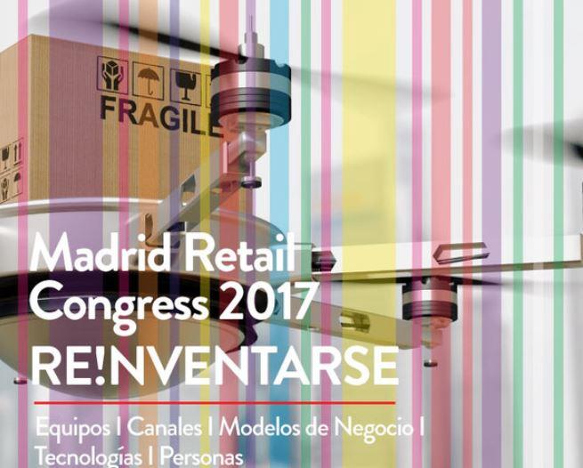 madrid retail congress 2017