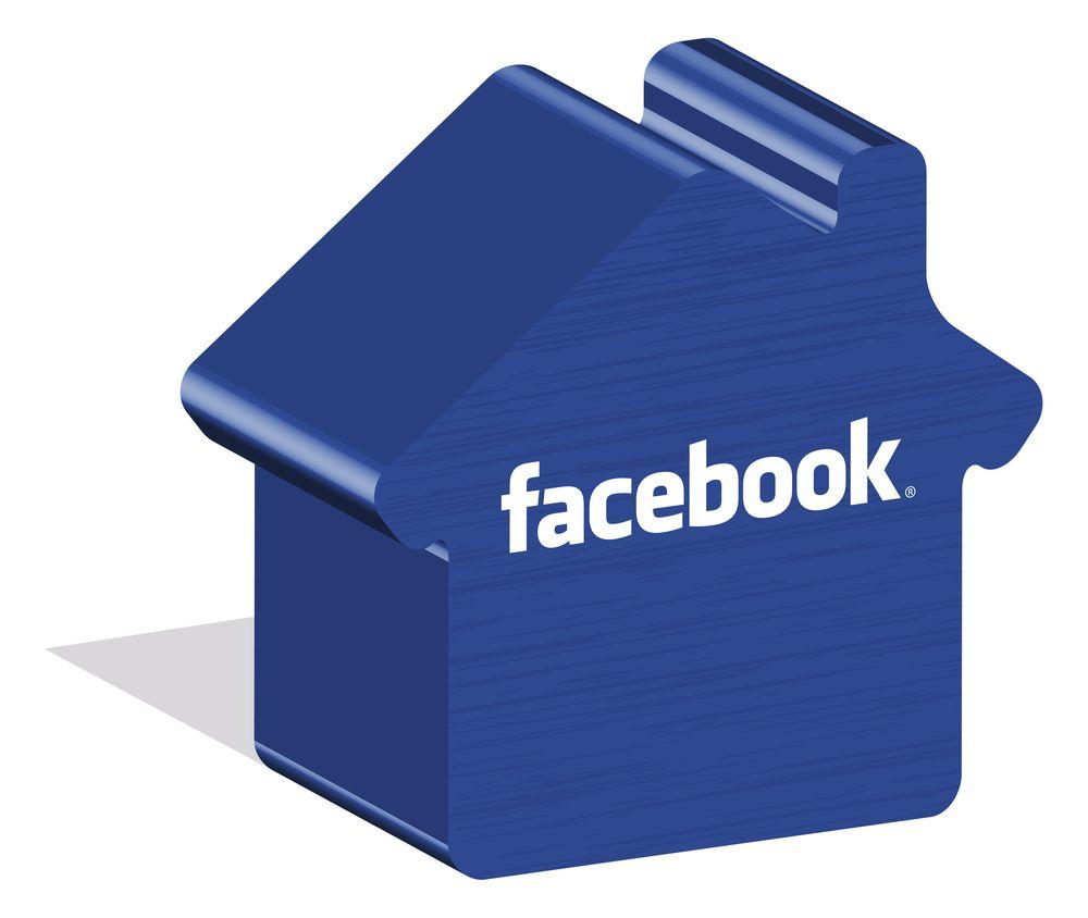 Facebook se pasa al proptech