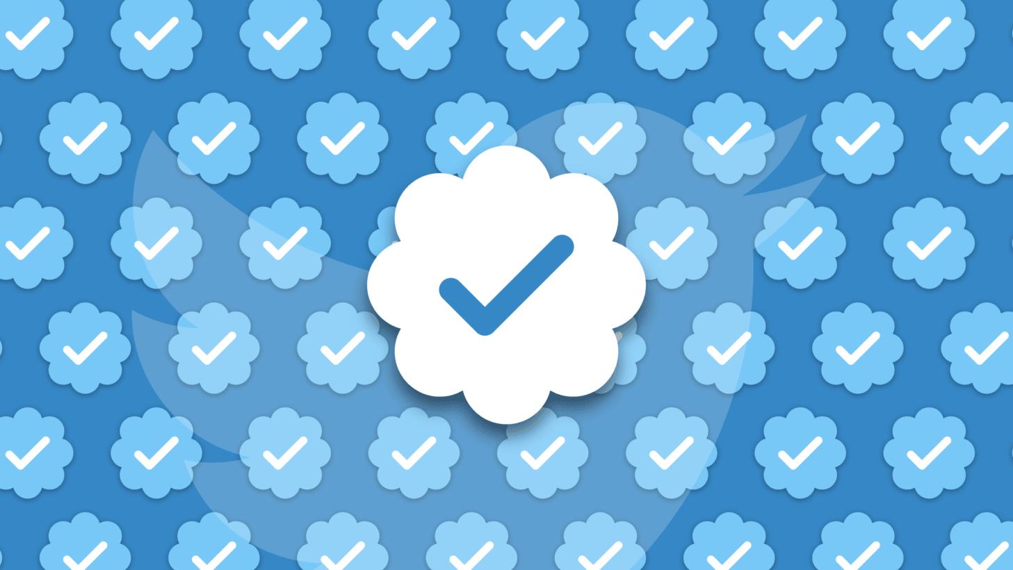 Twitter paraliza la verificación de cuentas