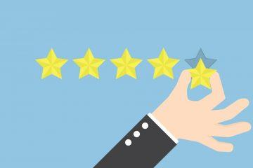 reviews falsas sobre negocios locales