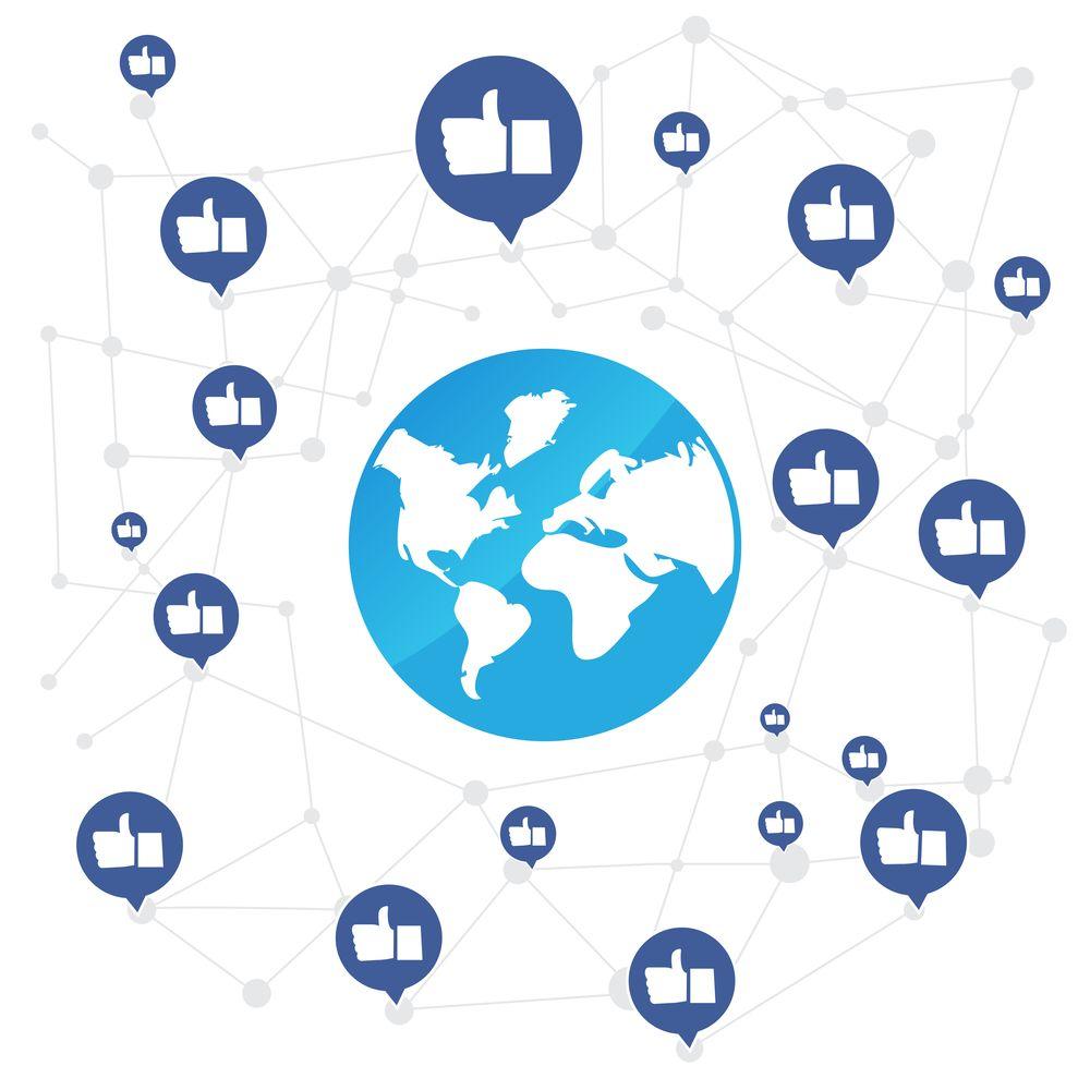 Facebook lanza cuatro nuevas herramientas para ayudarte con la expansión internacional