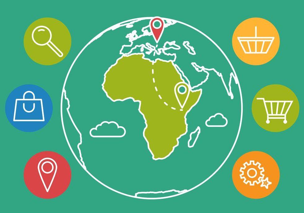 barrera a la internacionalización del eCommerce en Europa
